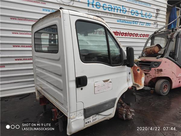 cabina desnuda iveco daily ii 35 c 12 35 s 12 foto 5