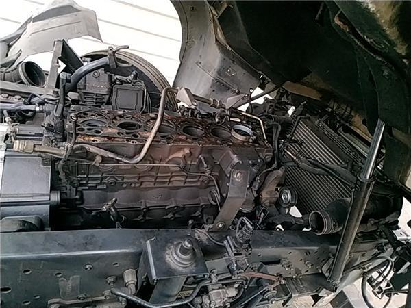 despiece motor iveco eurocargo tector chasis     (typ 120 e 24) [5,9 ltr.   176 kw diesel]