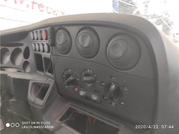 mandos climatizador iveco daily ii 35 c 12 35 foto 1