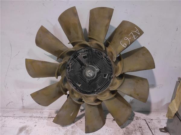 ventilador daf xf 105 fa 105.460