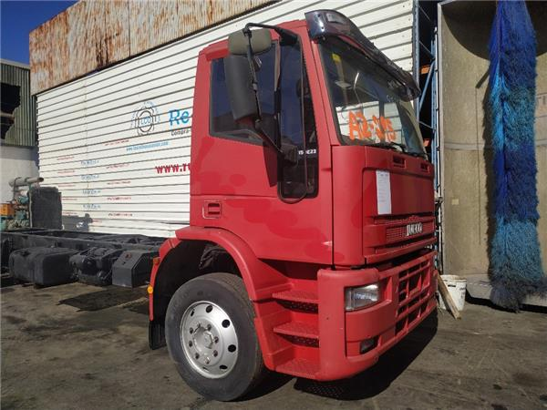 cabina completa iveco eurocargo chasis     (typ 150 e 23) [5,9 ltr.   167 kw diesel]