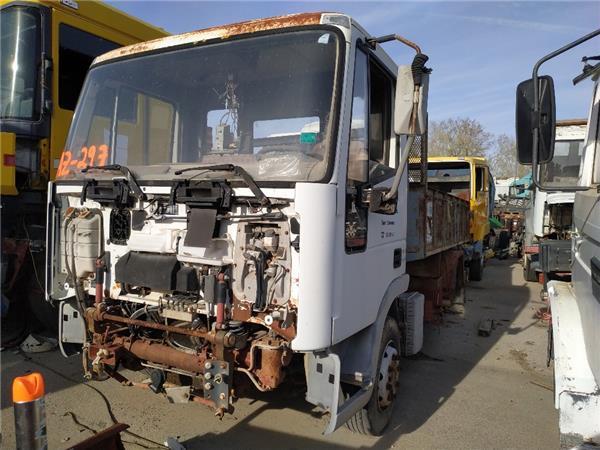 cabina completa iveco eurocargo fg     (typ 100 e 15) [5,9 ltr.   105 kw diesel]