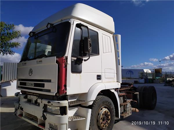 cabina completa iveco eurotech              (mp) fsa     (440 e 38) [9,5 ltr.   276 kw diesel]