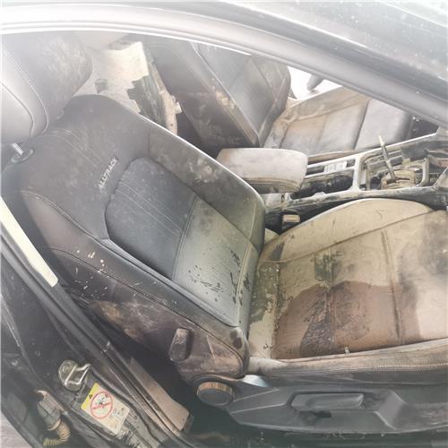 asiento delantero derecho volkswagen passat v foto 1