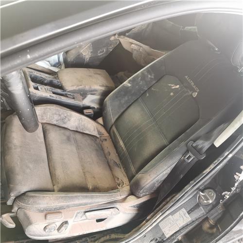 asiento delantero izquierdo volkswagen passat foto 1