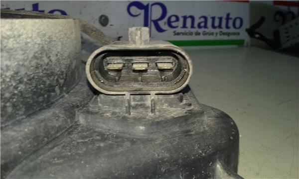 electroventilador opel astra h gtc 20 sport foto 3