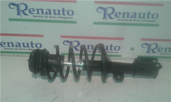 amortiguador delantero derecho daewoo lacetti foto 1