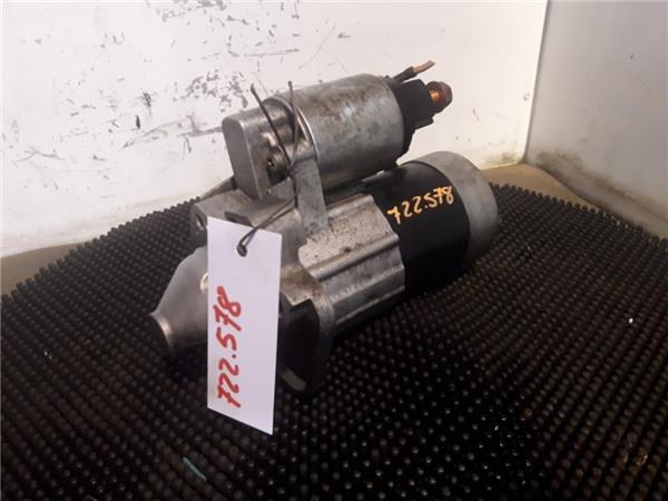 motor arranque renault megane ii (bm0/1_, cm0/1_) 1.5 dci