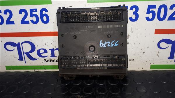 caja reles volkswagen polo iv 14 advance foto 1
