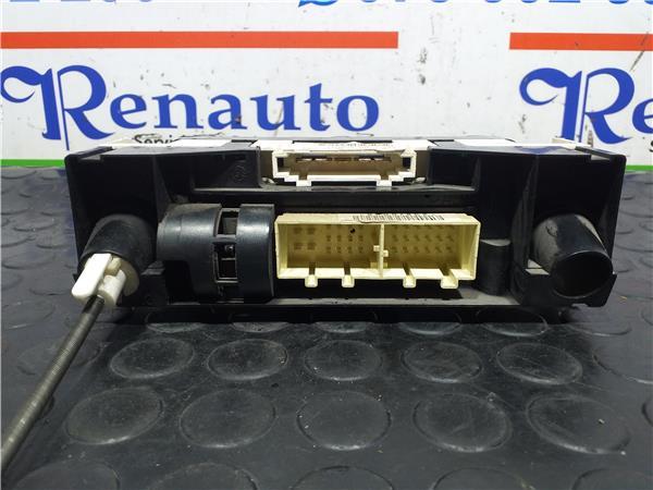 mandos calefaccion aire acondicionado volkswa foto 3