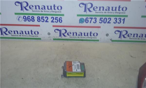 centralita airbag mercedes benz clase e berli foto 1