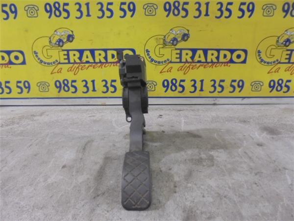 potenciometro pedal gas skoda fabia familiar foto 1