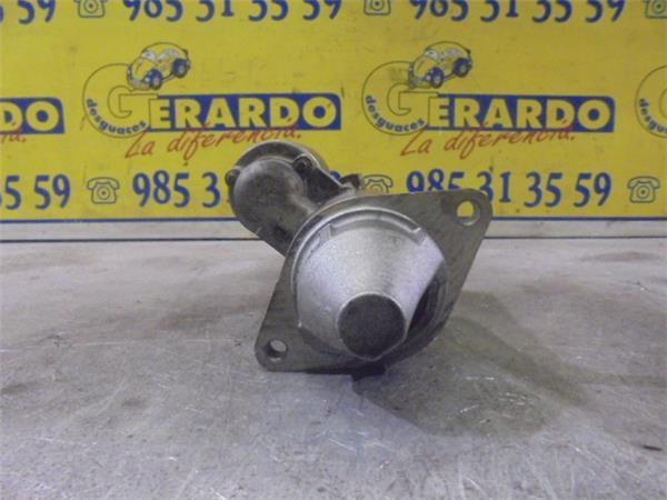 motor arranque daewoo lanos (1997 >) 1.4