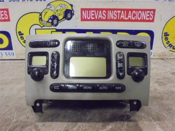 Fotografia 1 de 1 para anuncio Se vende Mandos Climatizador Lancia Lybra Station Wagon (1999->) 1.8 16V (839BXB1A, 839BXG1A)
