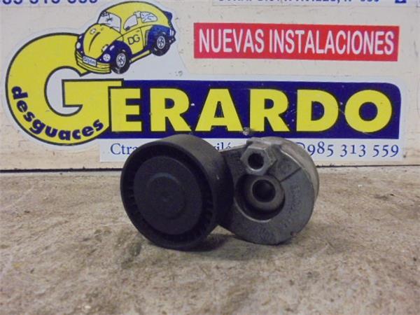 Fotografia 1 de 1 para anuncio Se vende Tensor Correa Auxiliar Renault Kangoo I (F/KC0)(2003->) 1.5 Alize [1,5 Ltr. - 50 kW dCi Diesel]