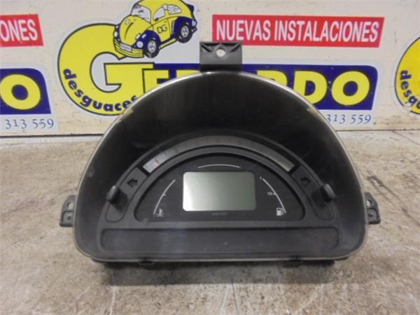 Fotografia 1 de 1 para anuncio Se vende Cuadro Completo Citroen C3 (2002->) 1.4 HDi