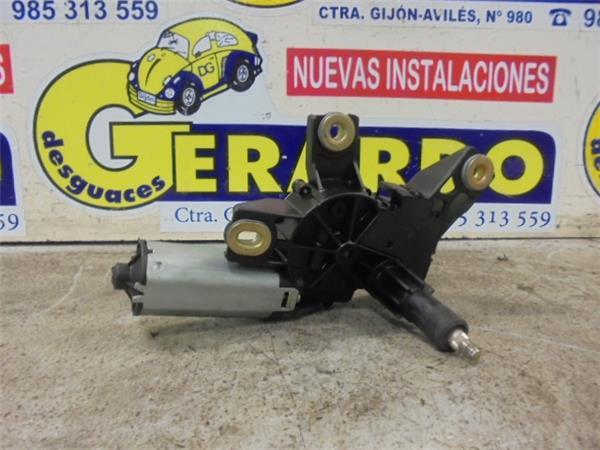 Fotografia 1 de 1 para anuncio Se vende Motor Limpiaparabrisas Trasero Mercedes-Benz Clase A (BM 168)(1997->) 1.7 170 CDI (168.009) [1,7 Ltr. - 70 kW CDI Diesel