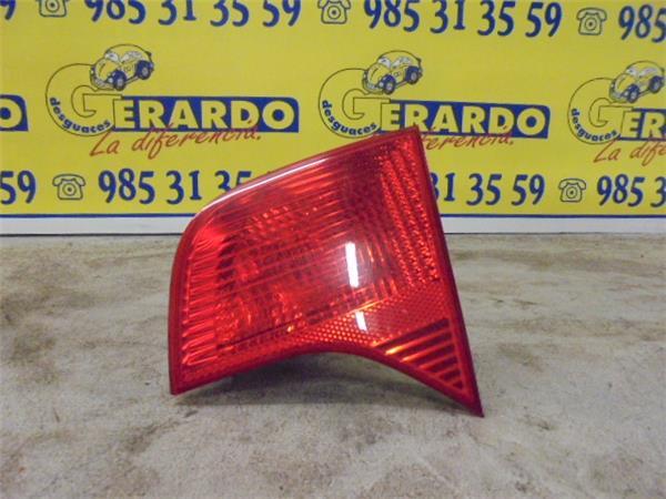 Fotografia 1 de 1 para anuncio Se vende Piloto Trasero Derecho Audi A4 Berlina (8E)(2004->) 2.0 TDI Quattro (DPF) (125kW) [2,0 Ltr. - 125 kW 16V TDI]