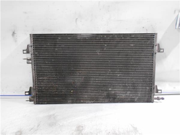 radiador aire acondicionado renault vel satis foto 4