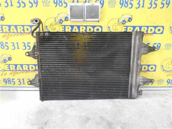 radiador aire acondicionado seat cordoba berl foto 1