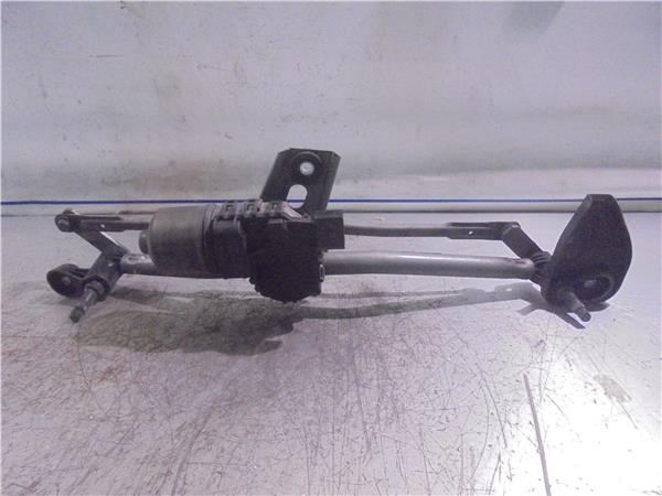 motor limpiaparabrisas delantero opel astra h foto 4