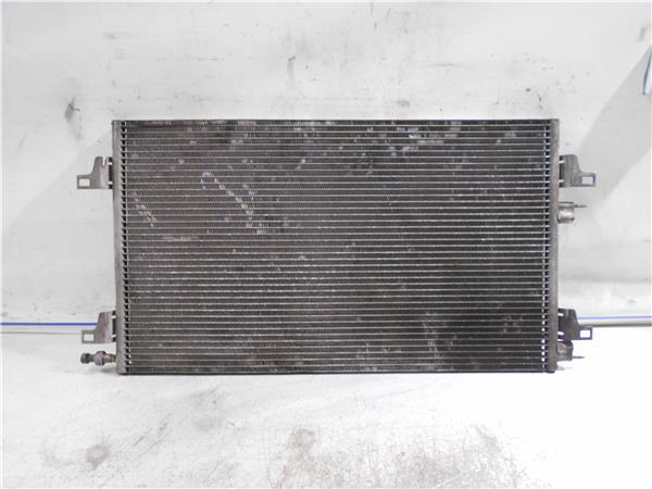 radiador aire acondicionado renault vel satis foto 5