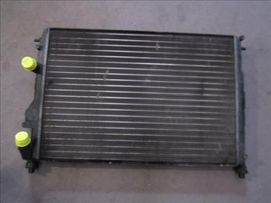 radiador renault megane i coach 14 16v foto 1