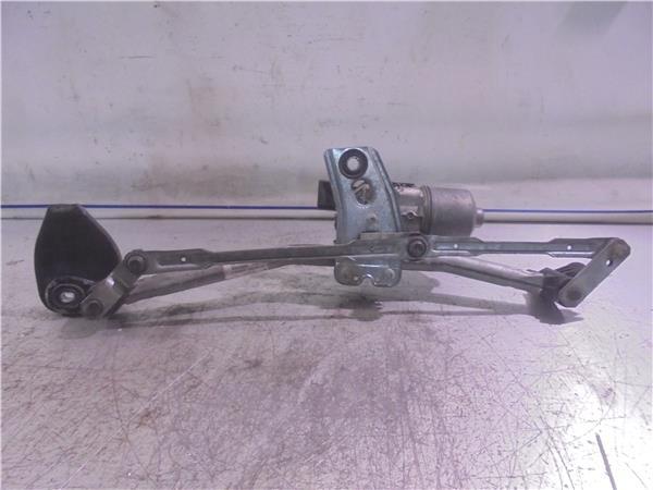 motor limpiaparabrisas delantero opel astra h foto 5