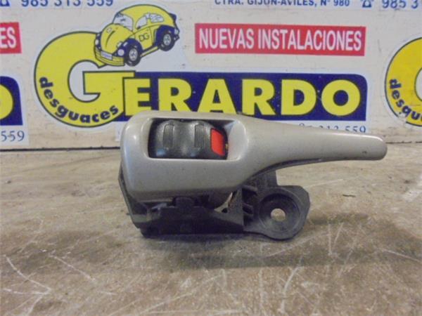 Fotografia 1 de 1 para anuncio Se vende Manilla Toyota Urban Cruiser(2009->) 1.4 Active [1,4 Ltr. - 66 kW Turbodiesel CAT]
