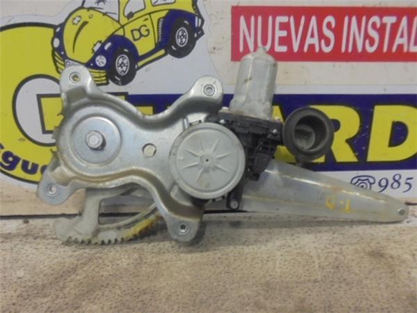 Fotografia 1 de 1 para anuncio Se vende Mecanismo Elevalunas Trasero Derecho Toyota Urban Cruiser(2009->) 1.4 Active [1,4 Ltr. - 66 kW Turbodiesel CAT]