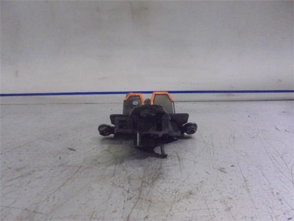 cierre electromagnetico porton skoda fabia fa foto 4