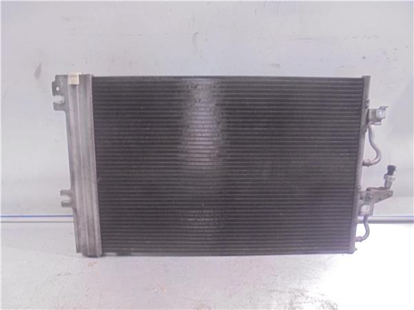 radiador aire acondicionado opel astra h gtc foto 5