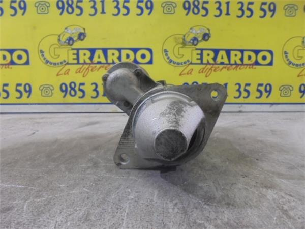 motor arranque daewoo nubira berlina (1997 >) 1.6