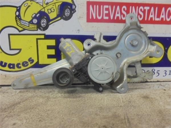 Fotografia 1 de 1 para anuncio Se vende Mecanismo Elevalunas Trasero Izquierdo Toyota Urban Cruiser(2009->) 1.4 Active [1,4 Ltr. - 66 kW Turbodiesel CAT]