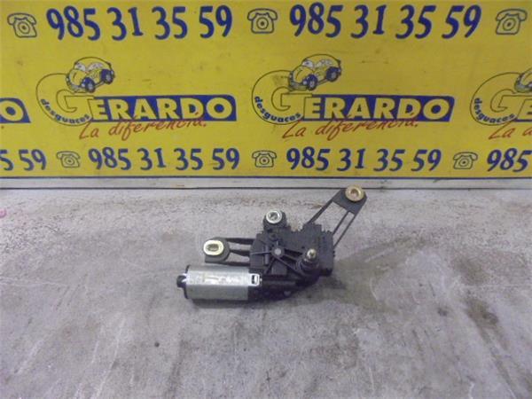 motor limpiaparabrisas trasero skoda fabia fa foto 1
