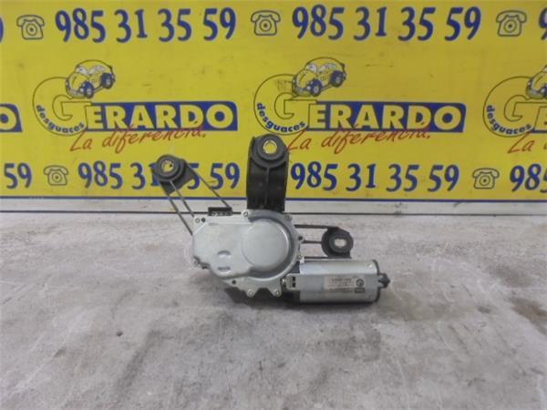 motor limpiaparabrisas trasero skoda fabia fa foto 2