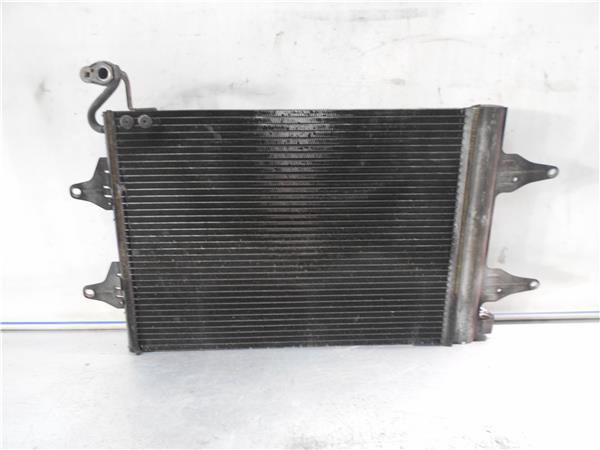 radiador aire acondicionado seat cordoba berl foto 3
