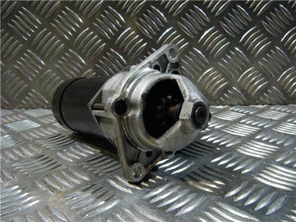 motor arranque opel astra h berlina 14 foto 3
