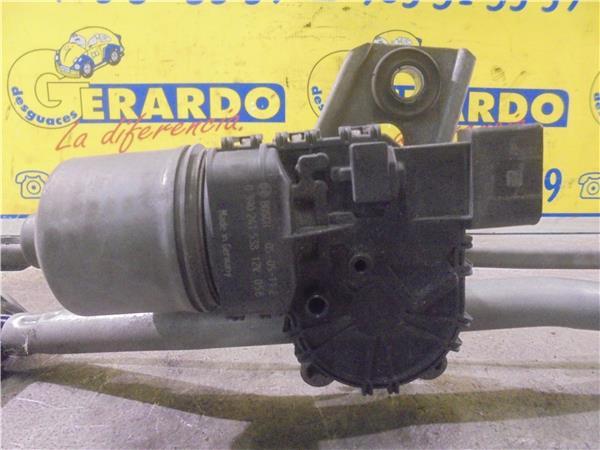motor limpiaparabrisas delantero opel astra h foto 3