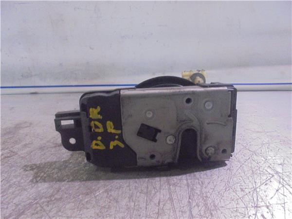 cierre electromagnetico delantero derecho ope foto 4