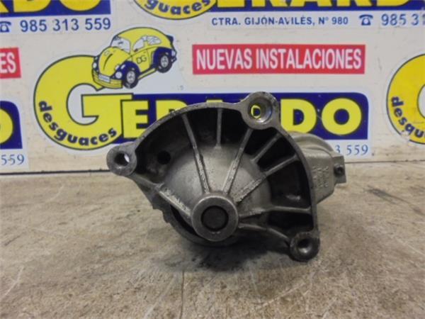 Fotografia 1 de 1 para anuncio Se vende Motor Arranque Citroen Xantia Berlina (1993->) 1.9 Turbo D