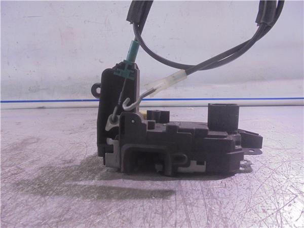 cierre electromagnetico delantero derecho ope foto 5