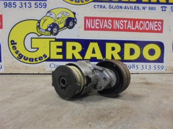 Fotografia 1 de 1 para anuncio Se vende Tensor Correa Auxiliar Renault Megane II Berlina 5P (2002->) 1.9 Luxe Privilege [1,9 Ltr. - 88 kW dCi Diesel]
