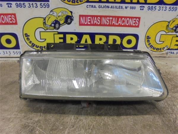 Fotografia 1 de 1 para anuncio Se vende Faro Delantero Derecho Citroen Xantia Berlina (1993->) 1.9 Turbo D
