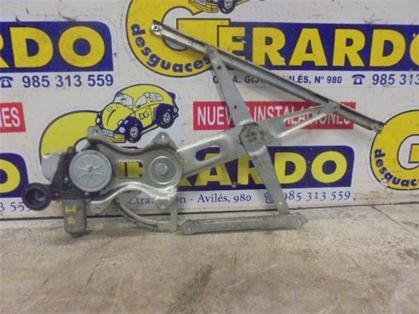 Fotografia 1 de 1 para anuncio Se vende Mecanismo Elevalunas Delantero Izquierdo Toyota Urban Cruiser(2009->) 1.4 Active [1,4 Ltr. - 66 kW Turbodiesel CAT]