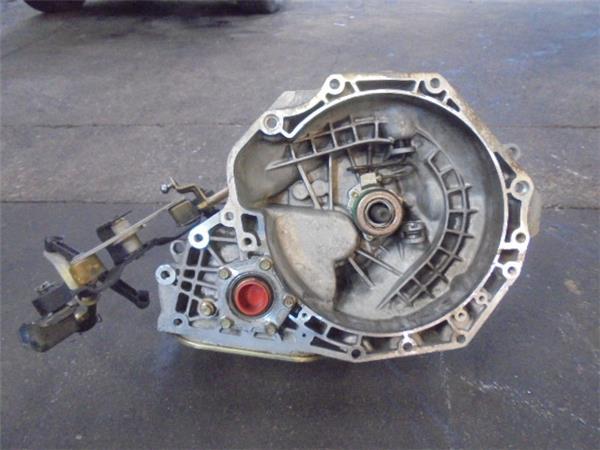 caja cambios manual opel vectra b berlina (1995 >) 1.7 td