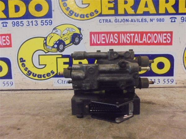 Fotografia 1 de 1 para anuncio Se vende Nucleo Abs Citroen Xantia Berlina (1993->) 2.1 Turbo D 12V