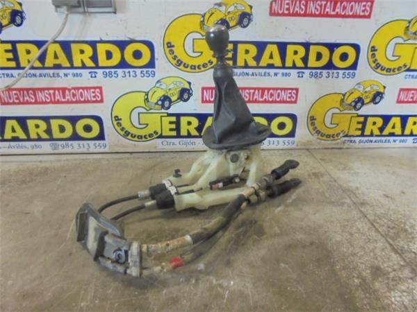 Fotografia 1 de 1 para anuncio Se vende Palanca De Cambio Toyota Urban Cruiser(2009->) 1.4 Active [1,4 Ltr. - 66 kW Turbodiesel CAT]