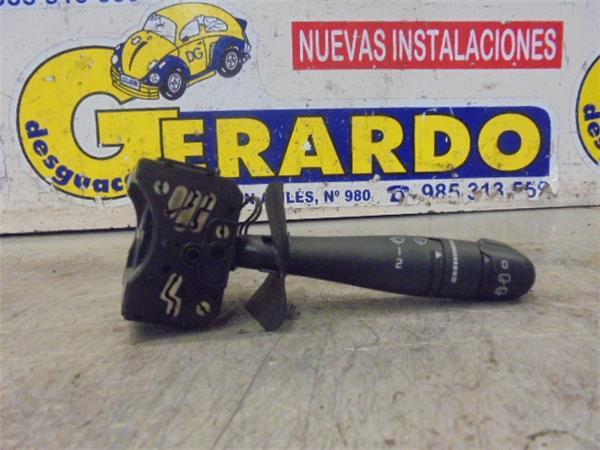 Fotografia 1 de 1 para anuncio Se vende Mando Limpiaparabrisas Renault Megane I Scenic (JA0)(1996->) 1.9 D Alize [1,9 Ltr. - 47 kW Diesel]