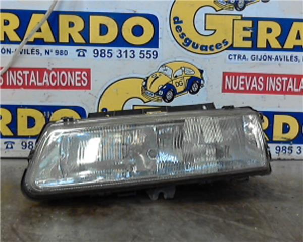 Fotografia 1 de 1 para anuncio Se vende Faro Delantero Izquierdo Citroen Xantia Berlina (1993->) 1.9 Turbo D